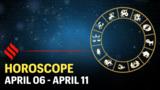 Weekly Horoscope: Your week ahead (06 - 11 April'2020)