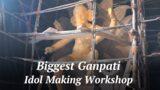 Reshma Khatu: Taking Forward Her Father's Ganpati Idol Making Legacy