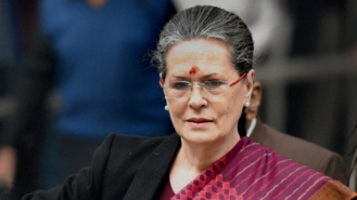 Tall claims, empty boasts, falsification of facts not for him: Sonia Gandhi on Manmohan Singh