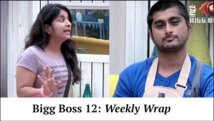 Bigg Boss 12: Romil Chaudhary's kind act makes him the hero of the house