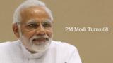 PM Modi turns 68, embarks on two-day visit to Varanasi