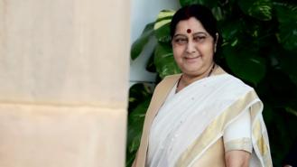 Will not contest the 2019 Lok Sabha election: Sushma Swaraj