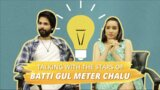 Shahid Kapoor and Shraddha Kapoor Take The Uttarakhand State Quiz
