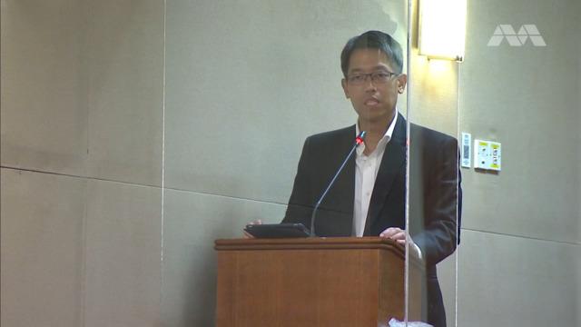 Committee of Supply 2021 debate, Day 2: Gerald Giam on mediation between disputing neighbours