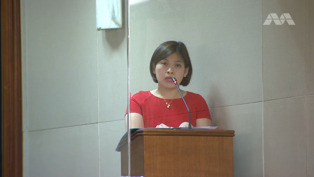 Committee of Supply 2021 debate, Day 6: Tan Yia Swam on transparency and accountability in healthcare cost equation