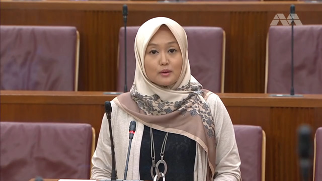 Committee of Supply 2021 debate, Day 7: Rahayu Mahzam on role of religious teachers