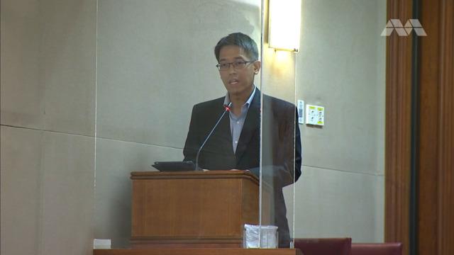 Budget 2021 debate: Gerald Giam on improving the Progressive Wage Model