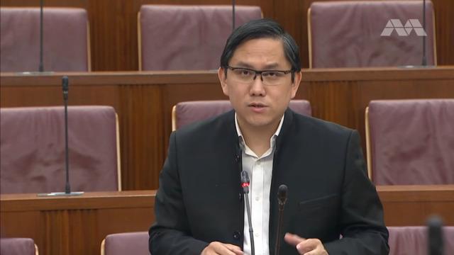 Budget 2021 debate: Alex Yam on 'bold' move to make COVID-19 vaccination mandatory