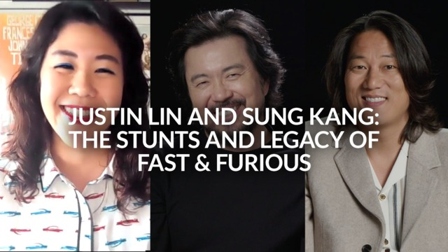 F9's Justin Lin, Sung Kang spill on Fast & Furious' crazy stunts | CNA Lifestyle