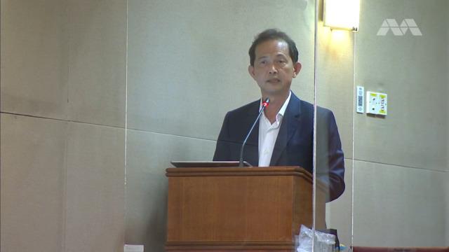 Committee of Supply 2021 debate, Day 5: Leong Mun Wai on shortage of housing