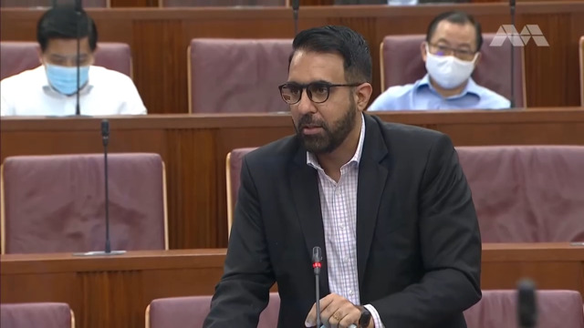 Committee of Supply 2021 debate, Day 5: Pritam Singh clarifies that he meant to say radioactive, not nuclear