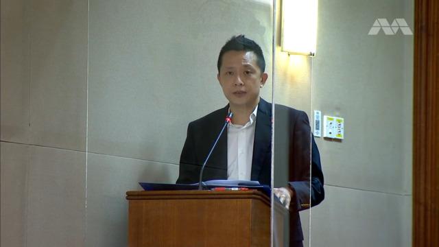 Yip Hon Weng on Postal Services (Amendment) Bill