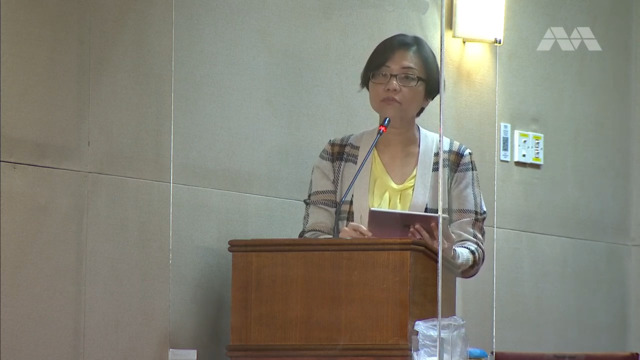 Committee of Supply 2021 debate, Day 5: Hazel Poa on mitigating impact of extreme weather