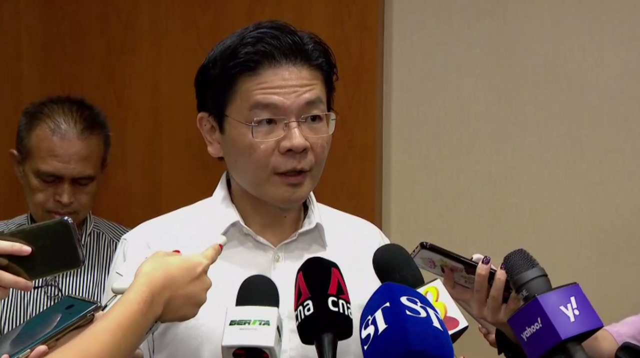 Wuhan virus: Singapore imposes entry and visa restrictions for people from Hubei | Video