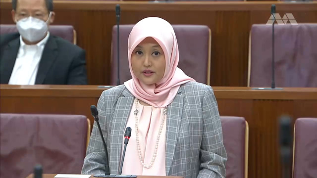 Rahayu Mahzam on media sensitivity and restraint in reporting River Valley High School incident