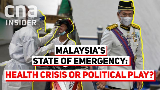 What's really behind Malaysia's state of emergency?