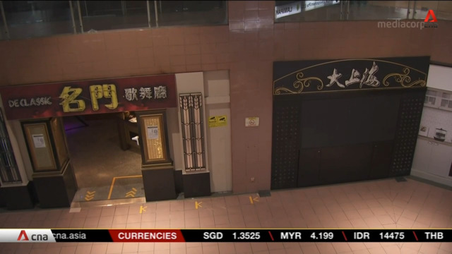 41 new COVID-19 cases linked to KTV cluster; situation 'troubling and disappointing', says Ong Ye Kung | Video
