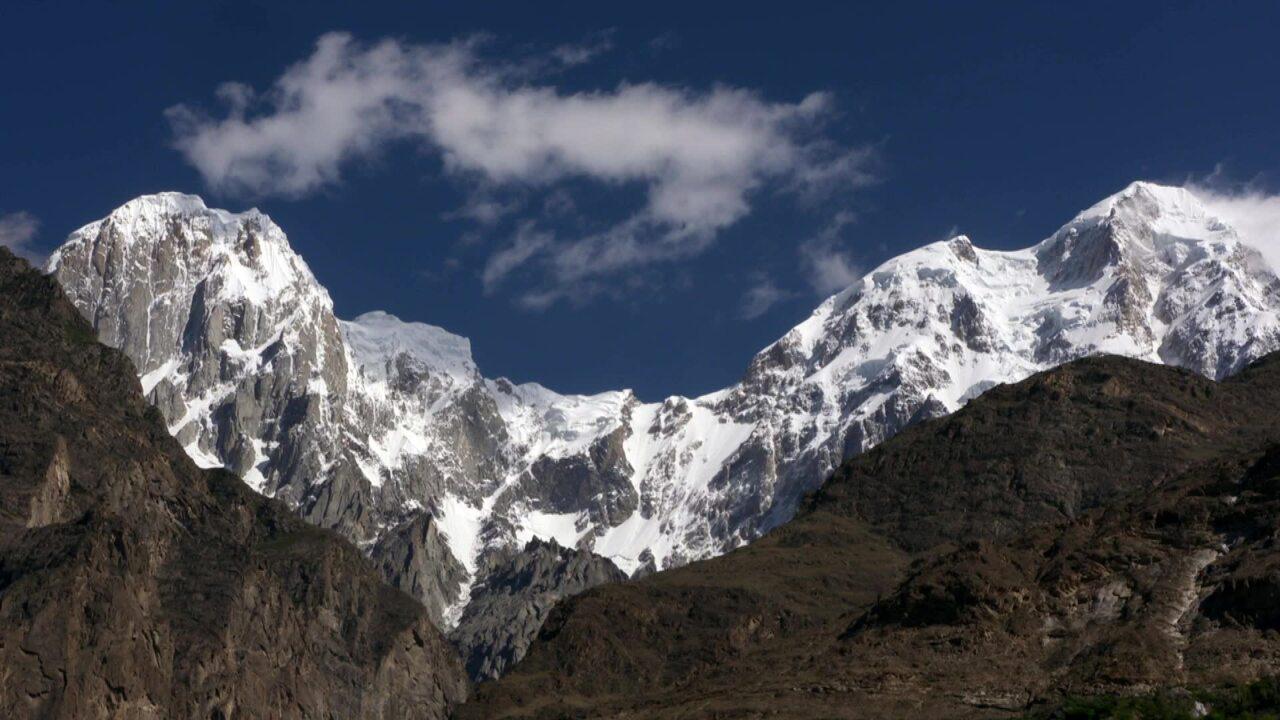 Pakistan's Himalayan Meltdown