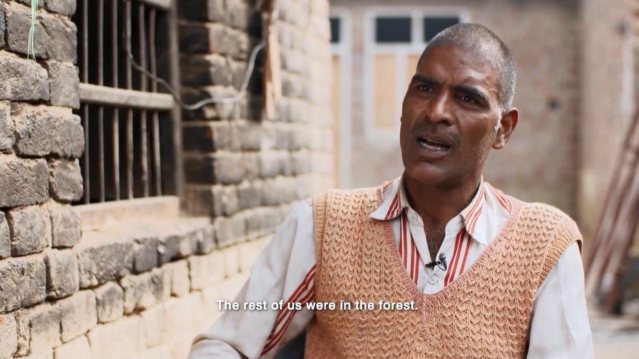 India's Caste Violence