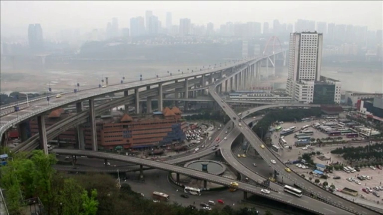 Hong Kong outlines ways to mitigate effects of climate change