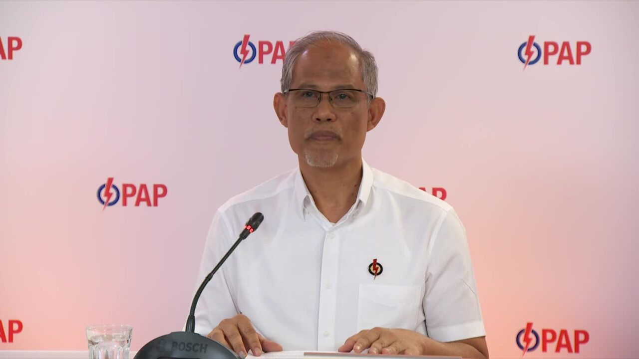 GE2020: PAP's new prospective candidates include former public servants, lawyer and banker | Video