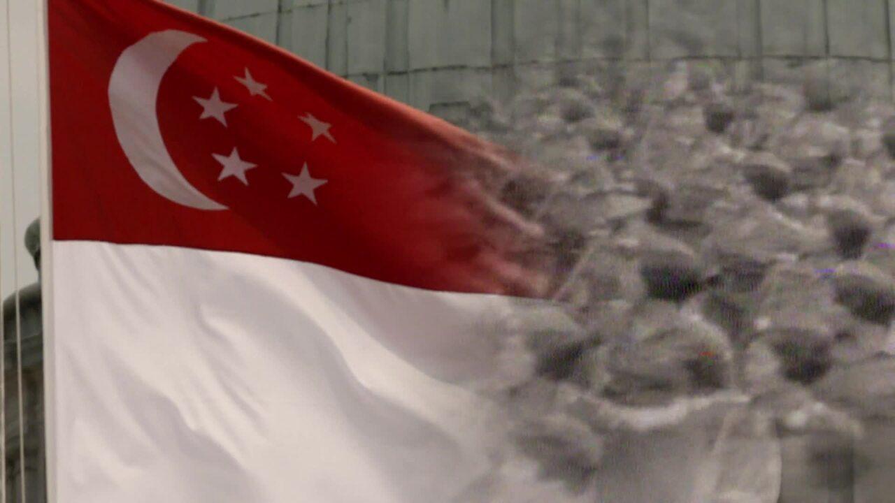 Majulah: Symbols For Singapore