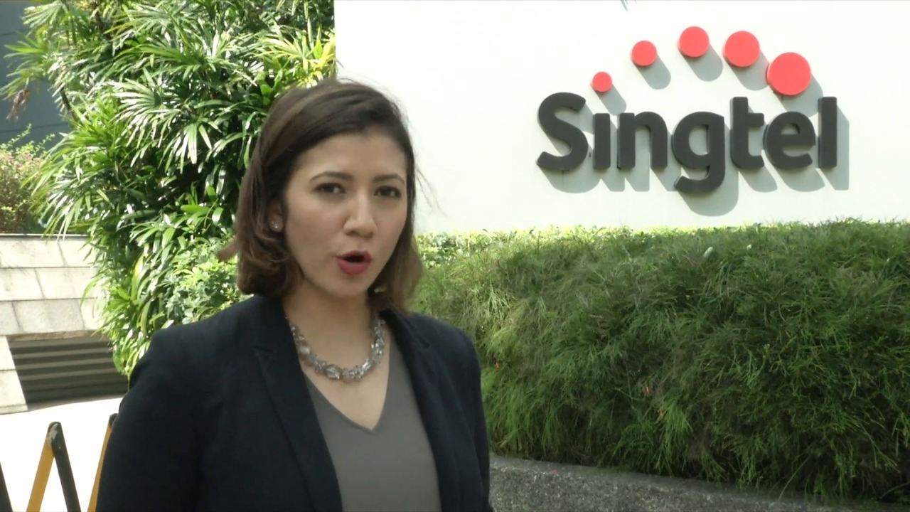 Singtel Q3 net profit falls 8.5% as regional affiliates feel pinch