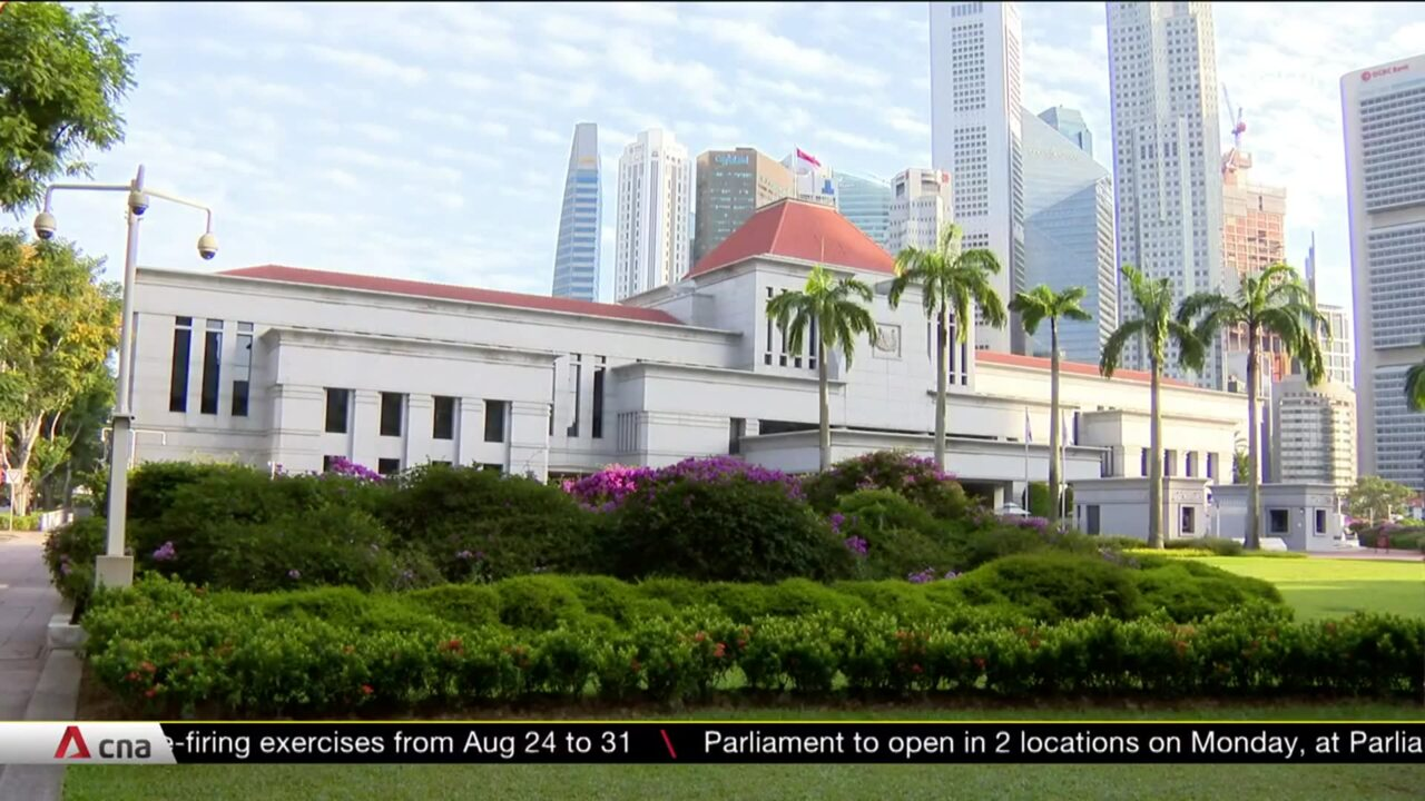 Parliament to open with record number of female lawmakers | Video