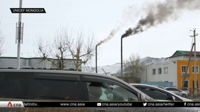 Cleaner air may not last as Mongolia eases COVID-19 lockdown | Video