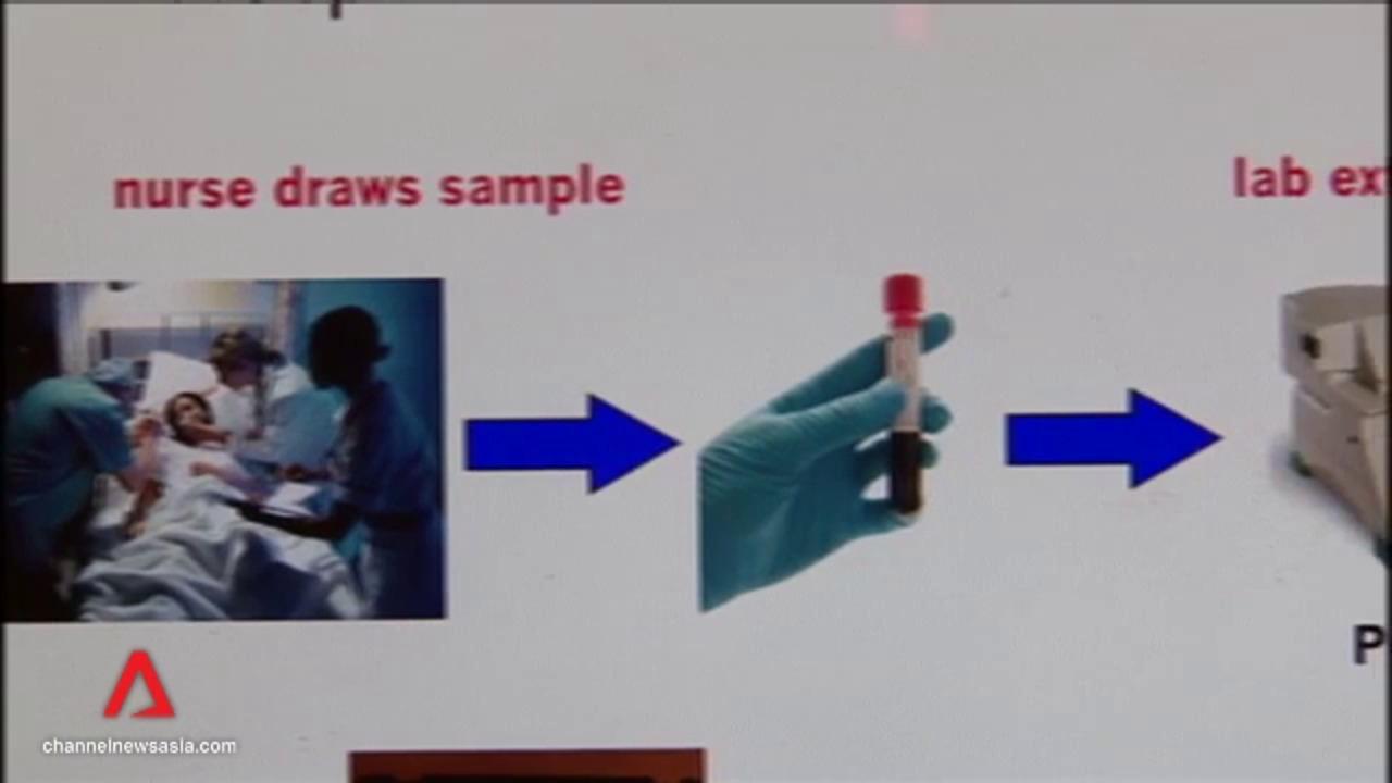 Multi-virus detector chip created by Singapore team