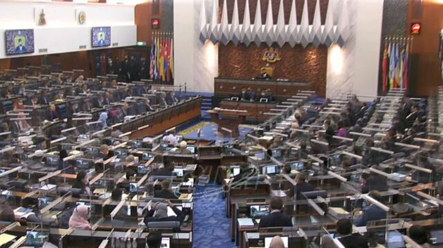 Malaysia's parliament ends year with PM Muhyiddin hanging on to razor-thin majority | Video