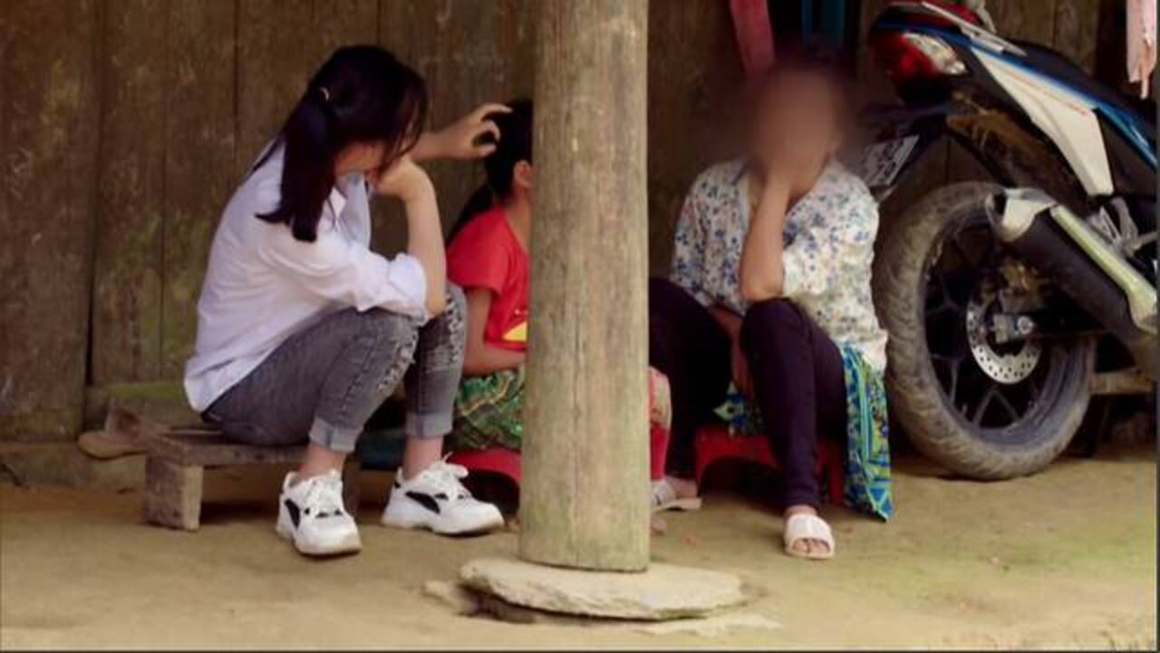 Behind The Story on The Vietnamese Child Bride