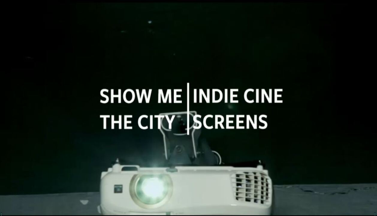 Indie Cine Screens