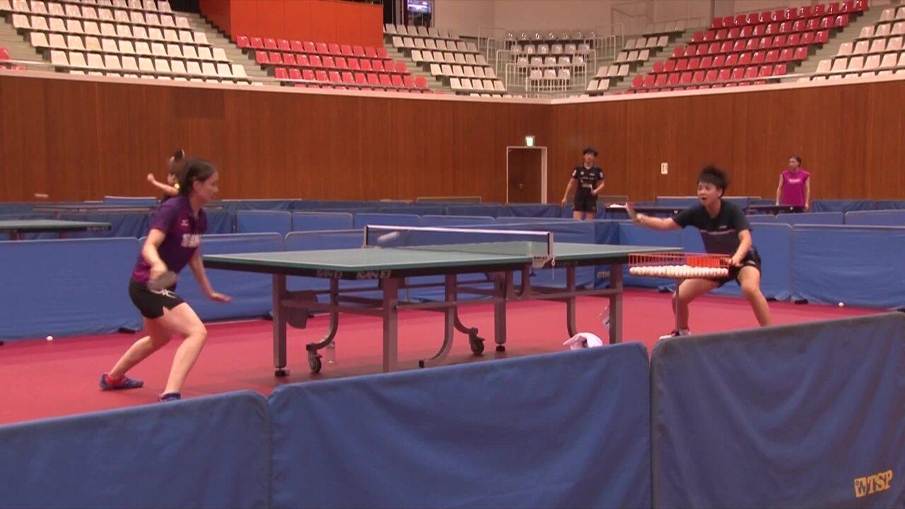 Japan's Kochi prefecture draws Singapore athletes ahead of Olympics | Video
