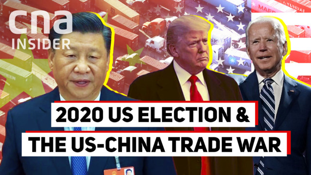 Will the 2020 US election end the trade war with China?