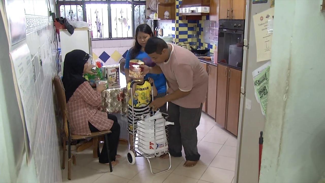 Kaki Bukit Cares Voucher Initiative launched   Video