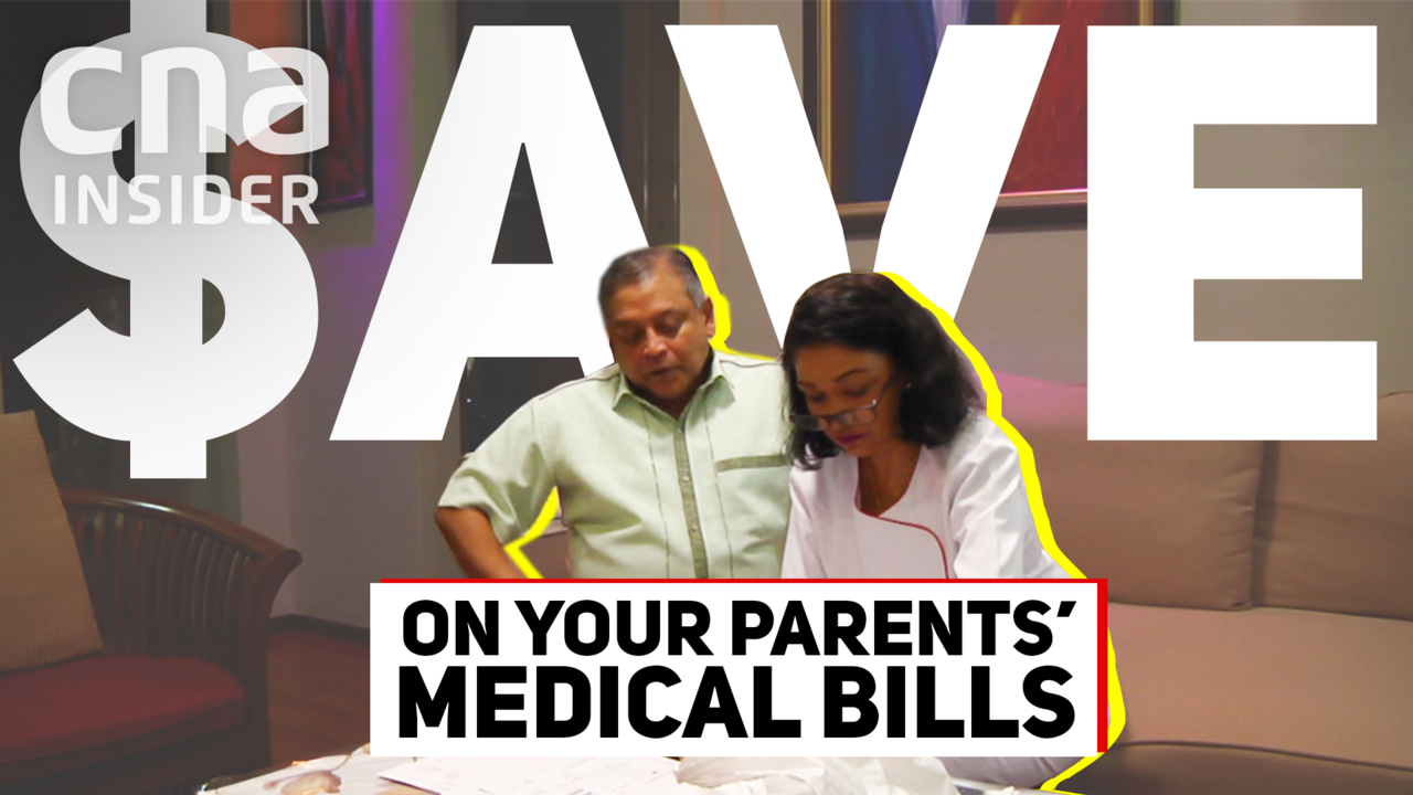 Money Hacks: How to save on your parents' healthcare costs