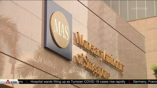 MAS extends application period of loan repayment support for individuals, SMEs | Video