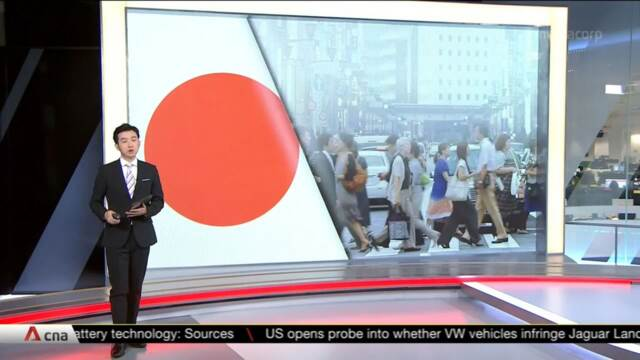 Japan steps up efforts to bring down barriers for elderly visitors, tourists with disabilities   Video
