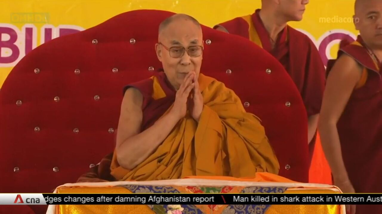 Dalai Lama's succession may be next flashpoint in Tibet after years of calm   Video