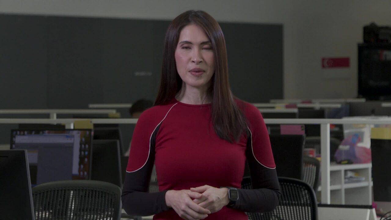 China IPO Target