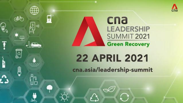 CNA Leadership Summit Promo 2
