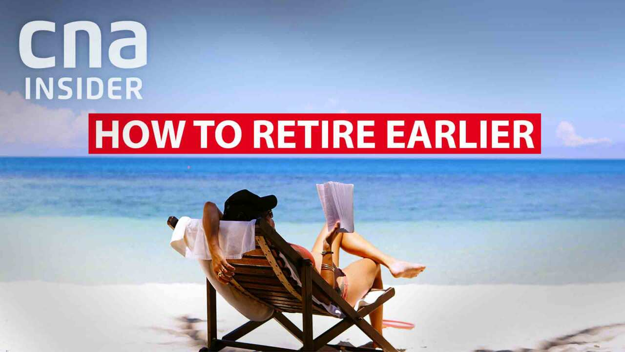 How to retire earlier