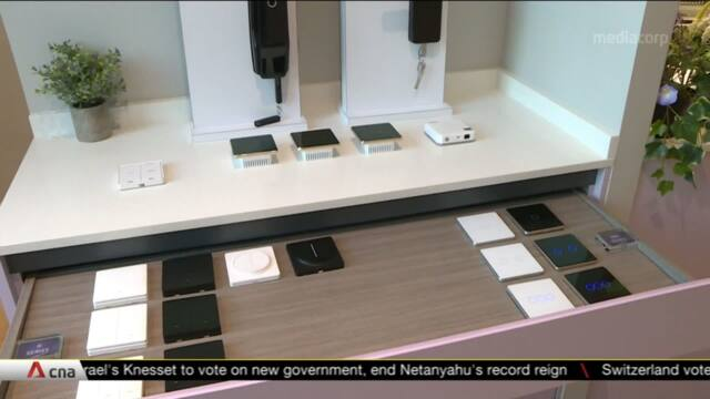 Increasing consumer interest in devices rated cyber-safe | Video