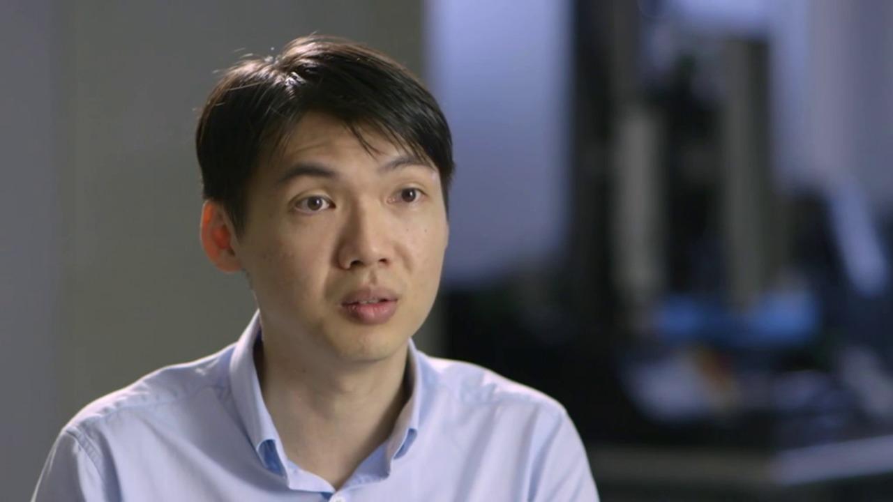 Dr. Benjamin Tee (Singapore)