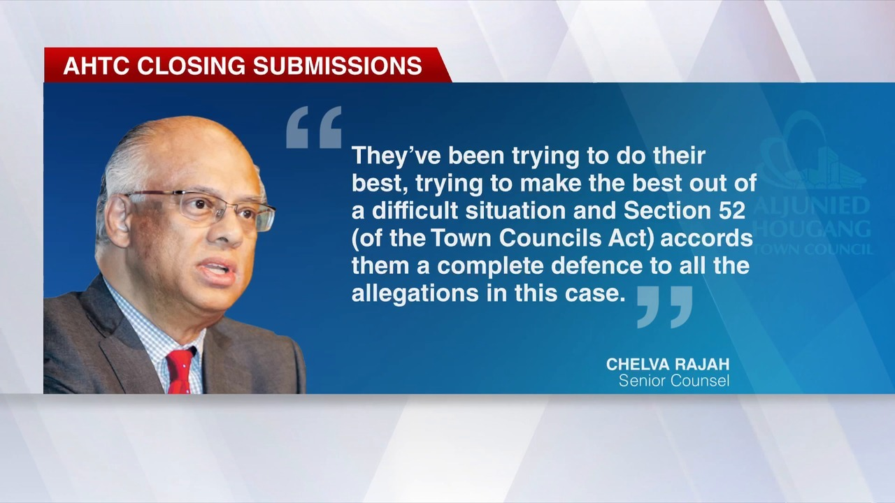AHTC trial: Defendants used residents' hard-earned money to improve political standing, claims Davinder Singh | Video
