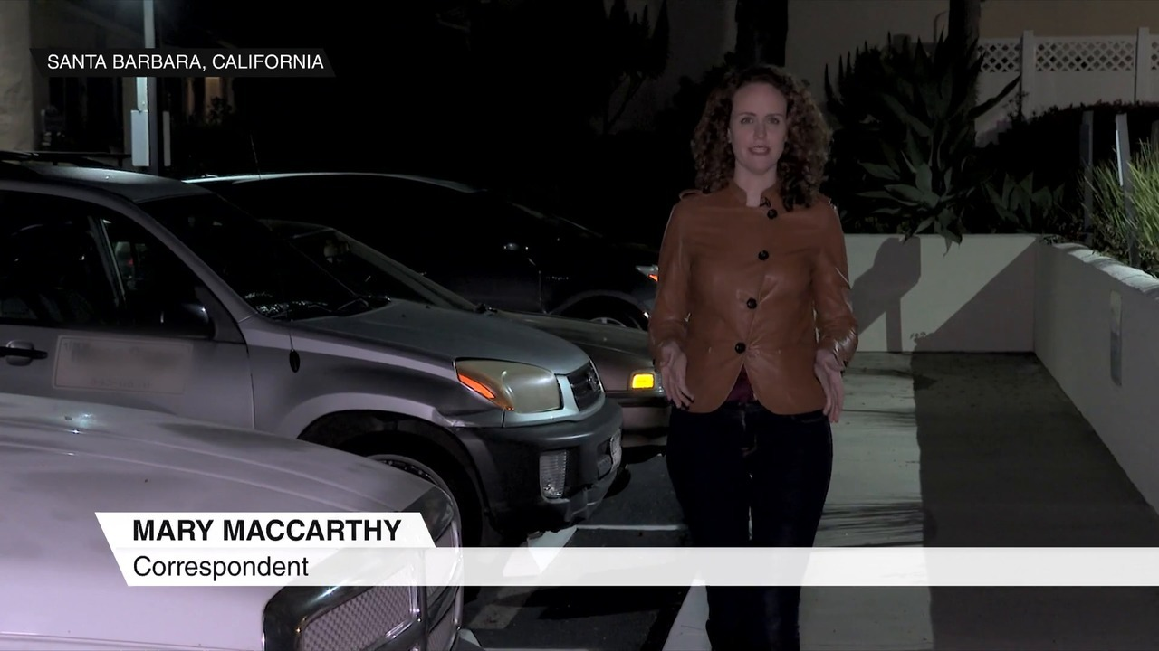 More homeless Americans living in their cars | Video