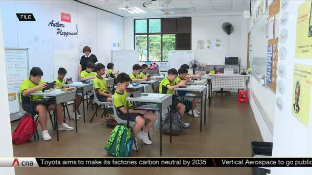 75% of eligible special education students have signed up for COVID-19 vaccine | Video