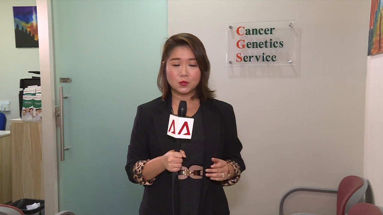 Low-income Singaporeans with family history of cancer to get greater access to screening programme | Video