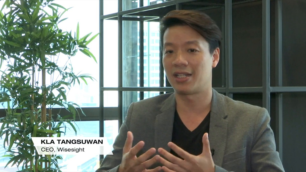 Role of social media in Thai elections | Video
